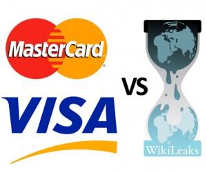 41478 Wikileaks contra Visa y MasterCard ante la CE