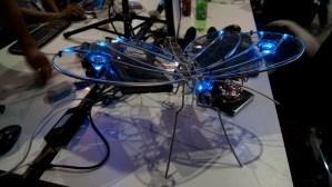 Campus Party, Hardware y Modding