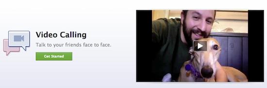 Facebook videocalling Facebook incluye las videollamadas en el Chat, te decimos como activarlas