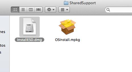 Cómo instalar Mac OS X 10.7 Lion desde un USB, DVD o SD - Instalar-os-x-lion-en-sd-o-usb