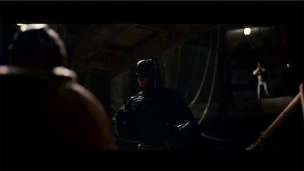 batman dark knight rises Revelado el teaser trailer de Batman The Dark Knight Rises