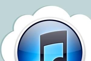 iTunes 11 podría sufrir un rediseño por iCloud