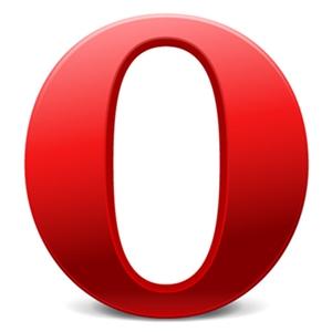 Widget de WebAdictos para Opera
