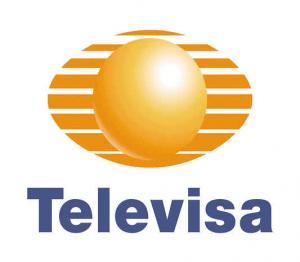 Televisa llega a un acuerdo con Netflix para emitir sus programas - televisa-logo