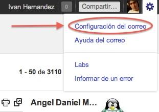 Activar el visualizador de paneles en gmail1 Gmail presenta nuevas formas de visualizar los correos mediante paneles. Te decimos cómo activarlo