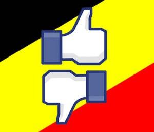 El «Me Gusta» de Facebook, ilegal en Alemania