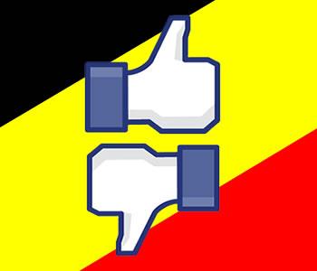 """El """"Me Gusta"""" de Facebook, ilegal en Alemania - FB_Alemania"""