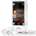 Sony Ericsson Live with Walkman con Android Gingerbread 2.3 - Sony-Ericsson-Live-Walkman-Front