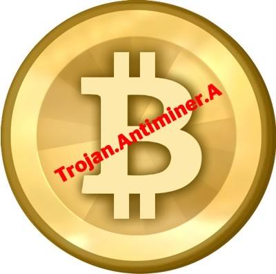 Trojan.Antiminer.A, un troyano para generar bitcoins - Trojan-Antiminer-A