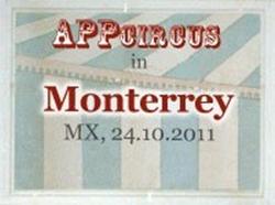 appcircus monterrey AppCircus Monterrey, feria de aplicaciones móviles