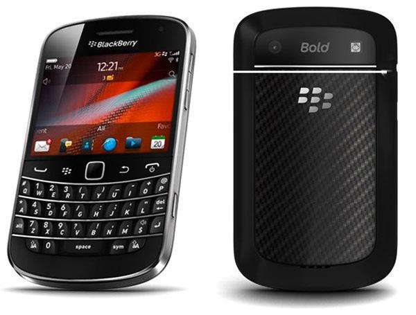 Nuevos modelos de BlackBerry con OS 7 - blackberry-bold-9900
