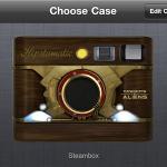 Hipstamatic, todo un estuche de fotografía en tu iPhone [Reseña] - cambiar-case-hipstamatic