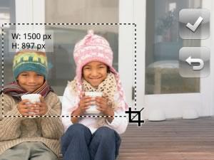 Editar fotos en Blackberry con Photo Studio (Gratis) - editor-fotos-blackberry