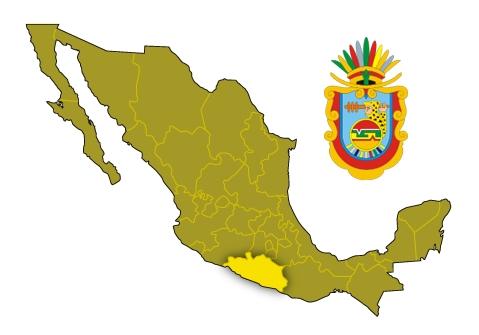 Internet en más de 100 lugares públicos en Guerrero - estado-guerrero-escudo