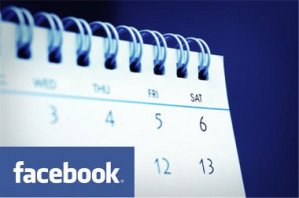 Agregar recordatorios de cumpleaños de Facebook a Google Calendar