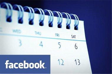 eventos facebook Agregar recordatorios de cumpleaños de Facebook a Google Calendar