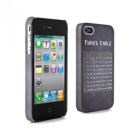 Fundas para iPhone 4 ideales para estudiantes - fundas-iphone-multiplicar
