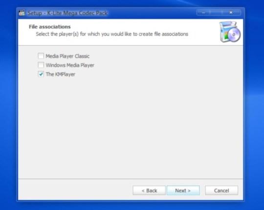 Instala K-Lite Codec Pack y olvídate para siempre de los códecs - instalar-k-lite3