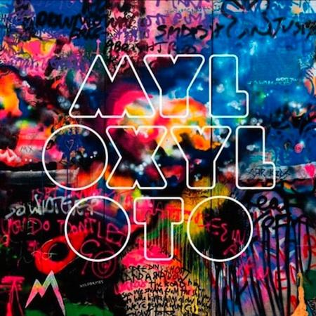 Coldplay anuncia Mylo Xyloto, su nuevo y quizás último disco - mylo-xyloto