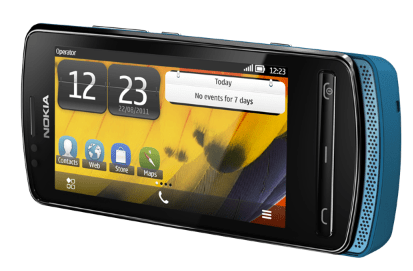 Nuevo Nokia 700 con el nuevo Symbian Belle - nokia-700
