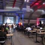 Así se vivió la Gira de TelmexHub en Puebla - telmexhub-puebla-escenario