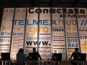 Así se vivió la Gira de TelmexHub en Puebla