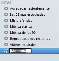 iTunes Sync, sincroniza iTunes sin que tengas iPod - 01