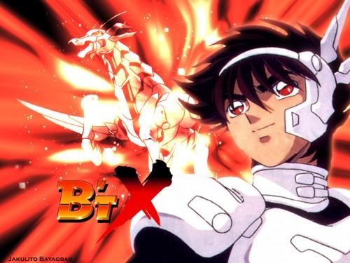 BTX anime Baúl de los recuerdos: ¿Recuerdas la serie animada BT'X?