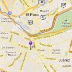 CJPlaces, guía turística de Ciudad Juarez en tu iPhone - CJ4