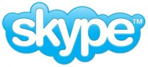 Skype, mensajería instantánea y videollamadas multiplataforma - Logo-skype-300x136
