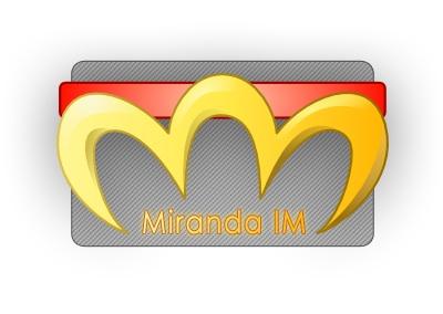 Miranda IM, un rápido cliente de mensajería instantánea para Windows - Miranda-IM
