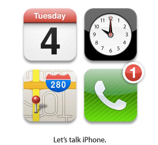 Apple confirma, su evento será el 4 de octubre - apple-media-event-4-octubre