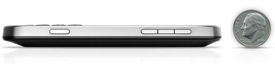 BlackBerry Bold 9900 es presentado en México - bb-bold-9900