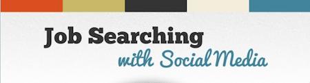 Buscar empleo en las redes sociales [Infografía] - busqueda-de-trabajo-redes-sociales