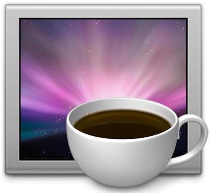 Mantén despierta a tu Mac con Caffeine - caffeine-mac