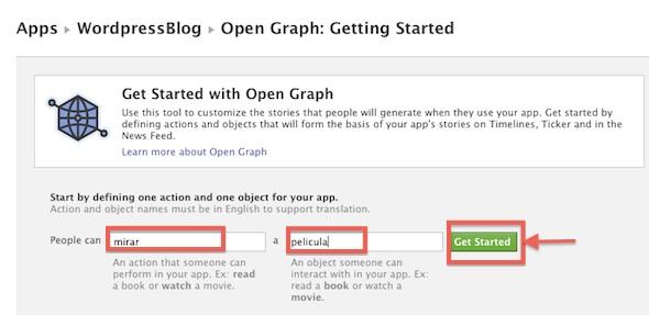 como activar el nuevo timeline de facebook 4 Como activar el nuevo Timeline de Facebook