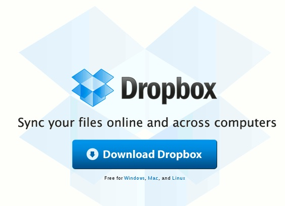 Sincroniza tus archivos en la nube con Dropbox - dropbox