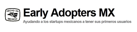 Apoya startups en México con Early Adopters MX - early-adopters-mx