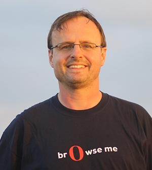 hakon wium lie opera El futuro de la Web, después de 20 años de sus inicios