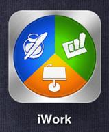 iWork, excelente suite ofimática para iOS