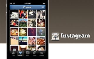 Instagram, tus fotos instantáneas a otro nivel - icono1