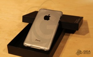 Aparece prototipo y fundas del supuesto iPhone 5