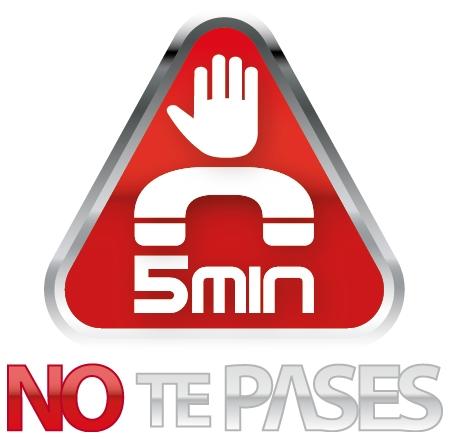 No te pases! gana AppCircus Congreso Universitario Móvil - no-te-pases-logo