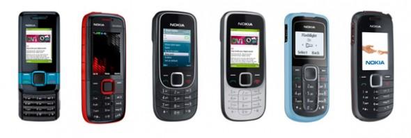 nokia entry 590x199 Nokia trabaja en el proyecto Meltemi