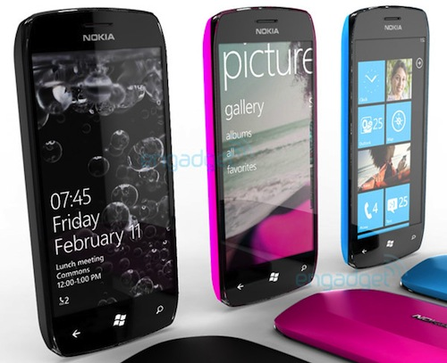 Microsoft y Nokia lanzan Guía para portar aplicaciones de Symbian a Windows Phone 7 - nokia-windows-phone-7