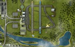 Plane Control es un entretenido juego para iOS y Mac - plane-control8