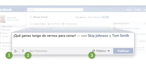 publicar publico facebook Qué son las suscripciones en Facebook y cómo activarlas en tu perfil