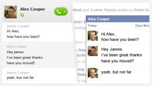 La versión beta de Skype para Mac se actualiza y tiene integración con Facebook