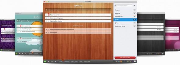 Gestiona tus listas de tareas con Wunderlist - wunderlist-590x214