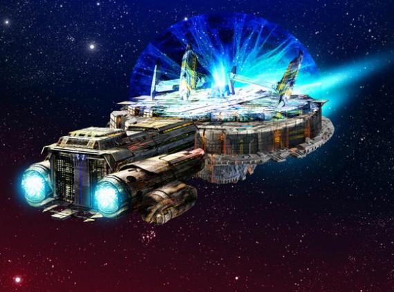 Deathstar1 Nemexia, el juego de estrategia online gratuito y multiplataforma